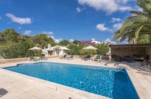 Last Minute Cottages - Villa Solecito