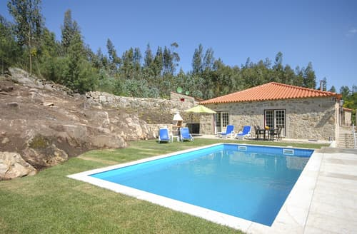 Last Minute Cottages - Villa Anisa