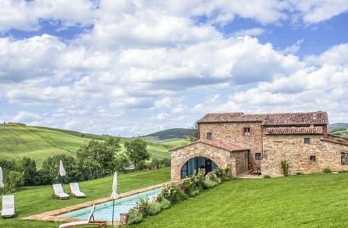 Last Minute Cottages - Villa Orlandi