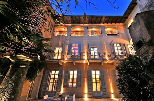 Last Minute Cottages - Palazzo Novara