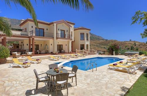 Last Minute Cottages - Quaint Málaga Cottage S115612