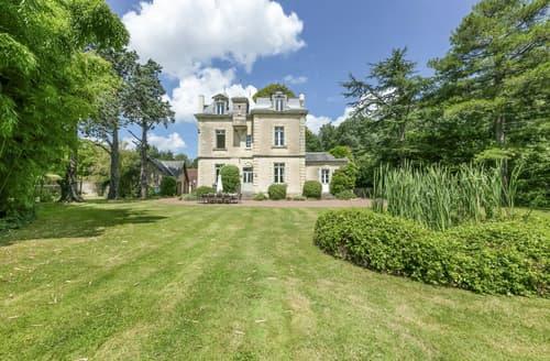 Last Minute Cottages - Chateau De Vigner