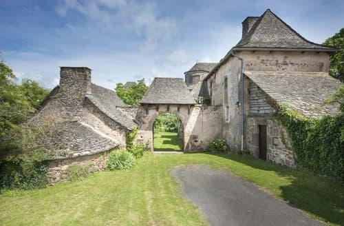 Last Minute Cottages - Mas De Beauce