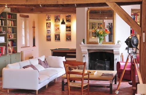 Last Minute Cottages - Captivating Mezilles  Cottage S116683