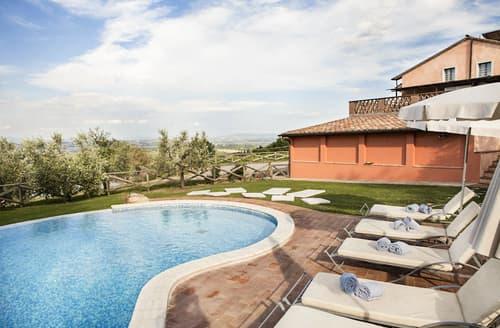 Last Minute Cottages - Villa La Fratta