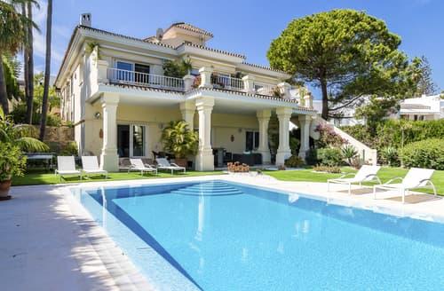 Last Minute Cottages - Villa Vanesa