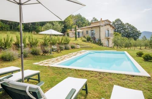 Last Minute Cottages - Villa Todari