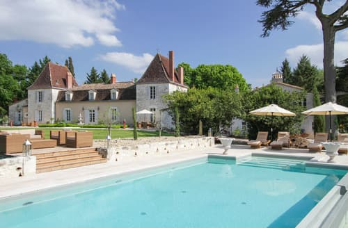 Last Minute Cottages - Chateau Lacan