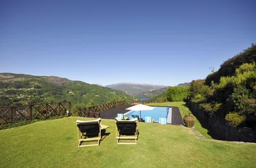 Last Minute Cottages - Villa Agarb