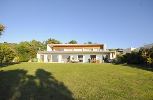 Last Minute Cottages - Casa Couto