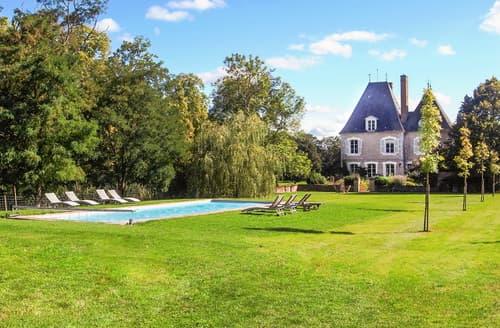 Last Minute Cottages - Chateau Seiguier