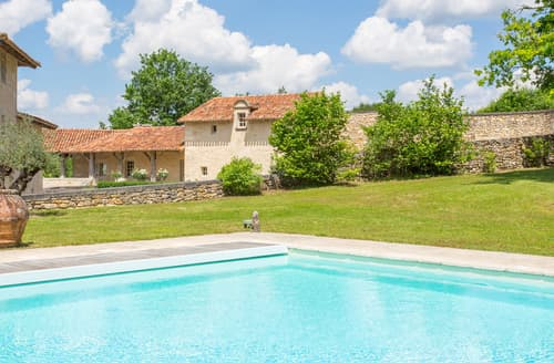 Last Minute Cottages - Maison du Marineu