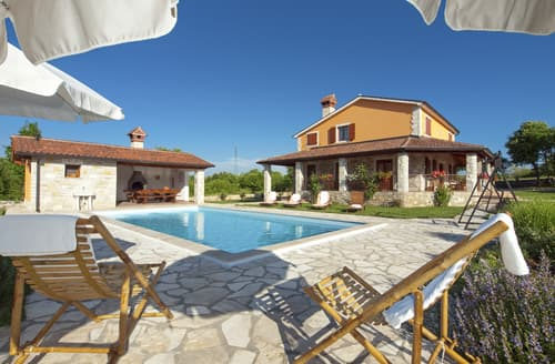 Last Minute Cottages - Villa Bacco