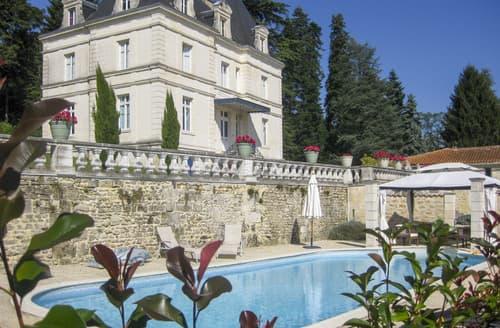 Last Minute Cottages - Chateau Du Mas