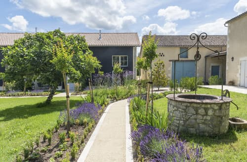 Last Minute Cottages - Adorable Eymet Cottage S121087