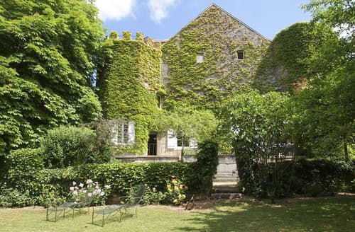 Last Minute Cottages - Chateau Bourgogne