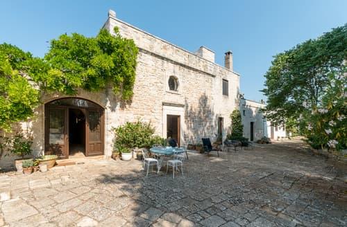 Last Minute Cottages - Villa San Michele