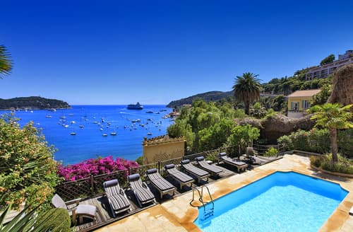 Big Cottages - Stunning Villefranche Sur Mer Cottage S114792