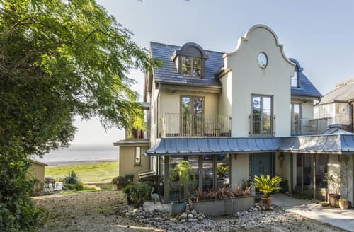 Last Minute Cottages - Excellent Portishead Cottage S86408