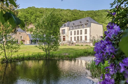 Last Minute Cottages - Chateau Ridou