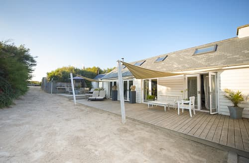 Last Minute Cottages - Sandcrest Cottage