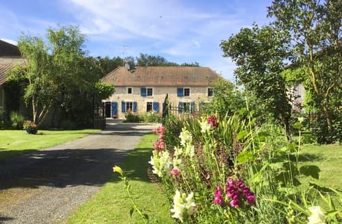 Last Minute Cottages - Manoir De Trebuchet