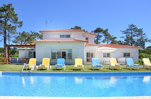 Last Minute Cottages - Villa Tercia