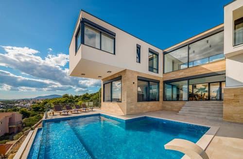 Last Minute Cottages - Villa Noc Pearl