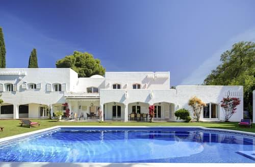 Last Minute Cottages - Villa Atalaya