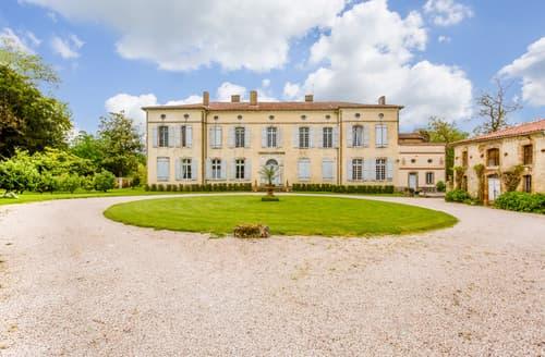 Last Minute Cottages - Chateau Siregarde