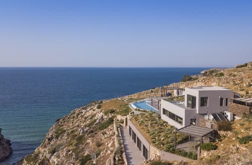 Last Minute Cottages - Villa Searock
