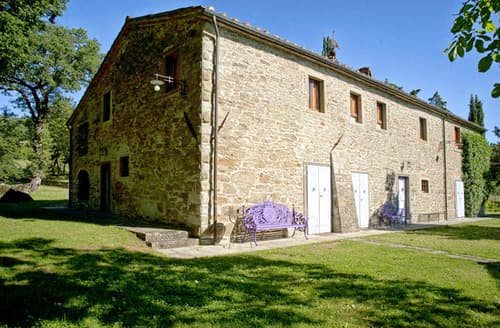 Last Minute Cottages - Casa Domenico