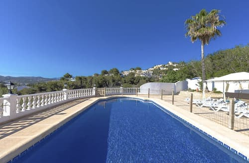 Last Minute Cottages - Beautiful Alicante Cottage S116643