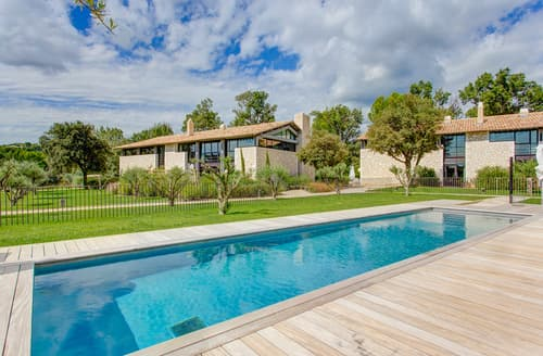 Last Minute Cottages - Mas Moreau