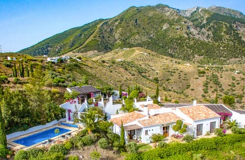 Last Minute Cottages - Blanco De Caza