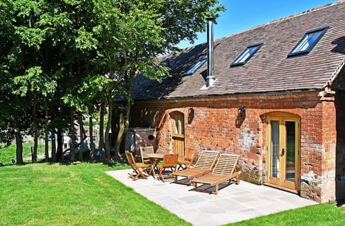 Last Minute Cottages - Quaint Bridgnorth Cottage S122494