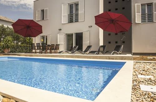 Last Minute Cottages - Excellent Zadar Cottage S116293