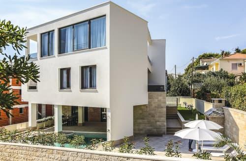 Last Minute Cottages - Villa Talya