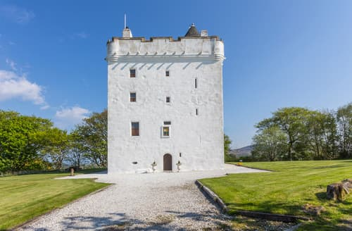 Last Minute Cottages - Ayrshire Castle