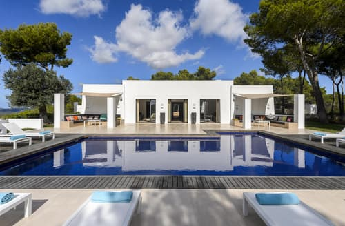 Last Minute Cottages - Splendid Ibiza Cottage S116104
