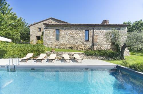 Last Minute Cottages - Villa Savini