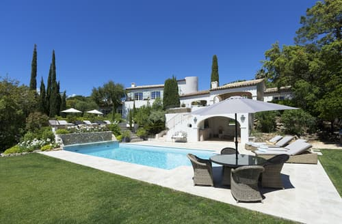 Last Minute Cottages - Charming Grimaud Cottage S116249