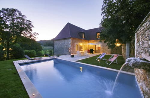Last Minute Cottages - Tasteful Saint Amand De Coly Cottage S116350