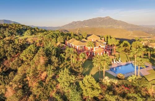 Last Minute Cottages - Villa Mirador