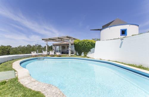Last Minute Cottages - Villa Ondina