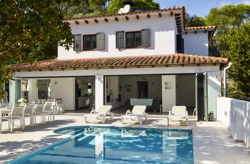 Last Minute Cottages - Inviting Girona Cottage S116226