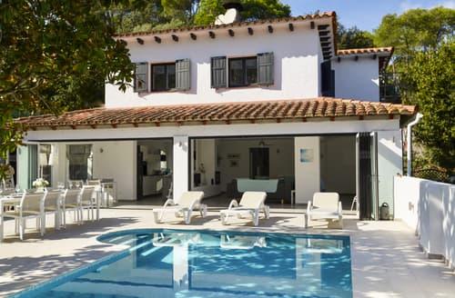 Last Minute Cottages - Villa Rossello
