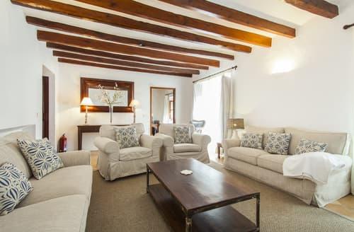Last Minute Cottages - Excellent Deyá Cottage S115855