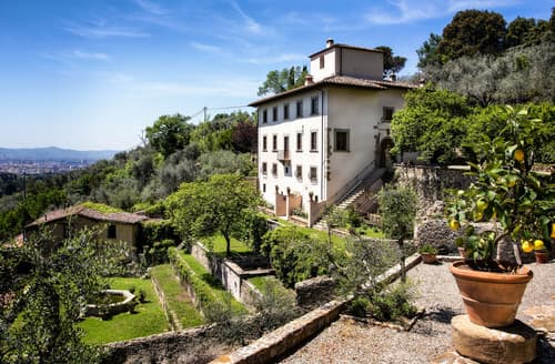 Last Minute Cottages - Superb Firenze (Fi) Cottage S114666