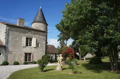 Last Minute Cottages - Luxury Saussignac Cottage S114697